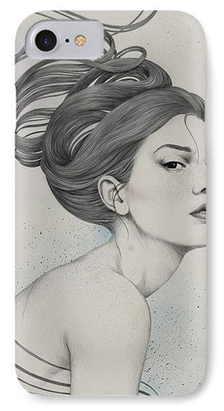 230 IPhone Case by Diego Fernandez