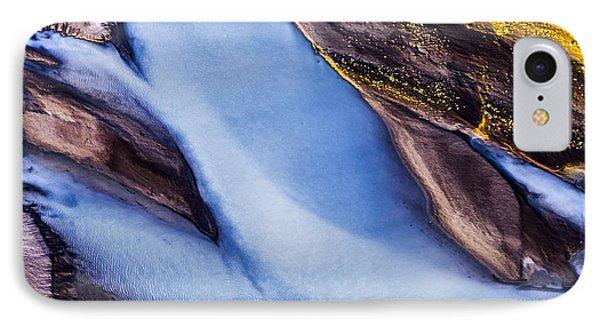 Aerial Photo IPhone Case
