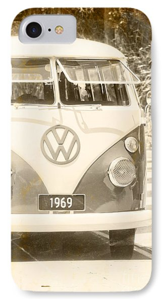 1969 IPhone Case by Jorgo Photography - Wall Art Gallery
