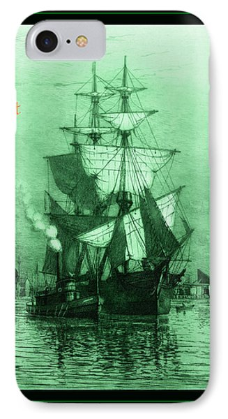 A Pirate Looks At Fifty IPhone Case