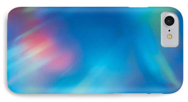 Abstract IPhone Case by Panoramic Images