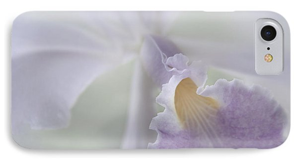 Beauty In A Whisper IPhone Case by Sharon Mau