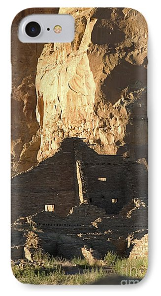 Chaco Canyon Phone Case by Steven Ralser