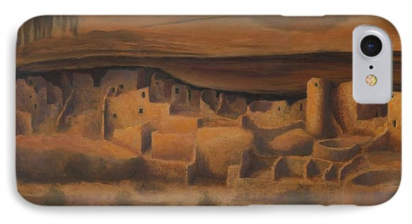 Cliff Palace Phone Case by Jerry McElroy