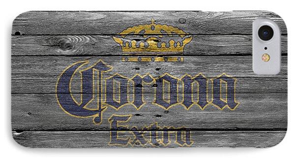 Corona Extra IPhone Case