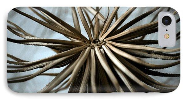 Dandelion Phone Case by Stelios Kleanthous