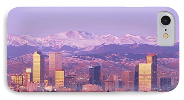 Denver, Colorado, Usa IPhone Case