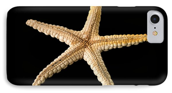 Elegant Starfish IPhone Case