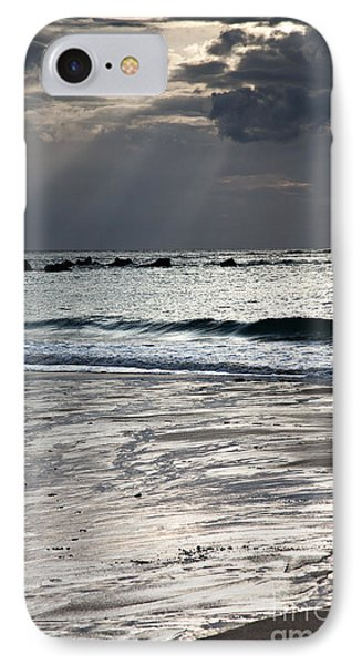 Evening At The Sea IPhone Case