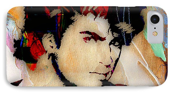 George Michael Collection IPhone Case