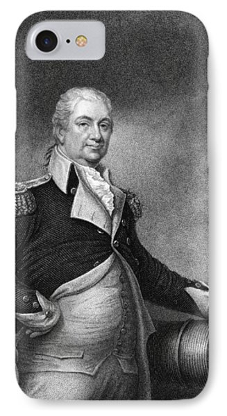 Henry Knox (1750-1806) Phone Case by Granger