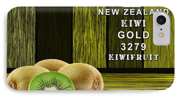 Kiwi Farm IPhone Case by Marvin Blaine