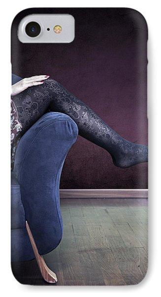 Legs Phone Case by Joana Kruse