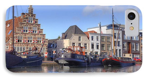 Leiden Phone Case by Joana Kruse