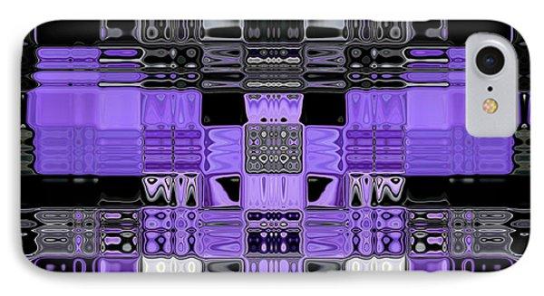 Motility Series 6 Phone Case by J D Owen