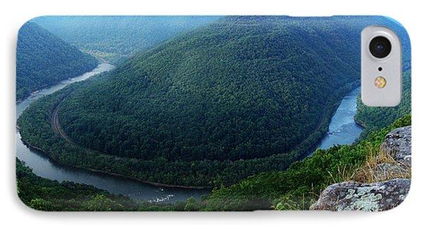Mountain Majesty IPhone Case by Lj Lambert