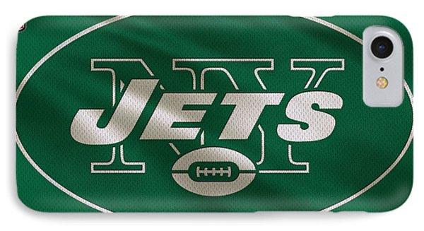 New York Jets Uniform IPhone Case