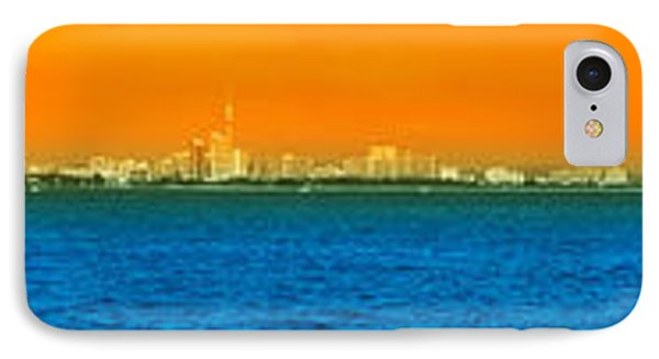 Pattaya Scenic IPhone Case