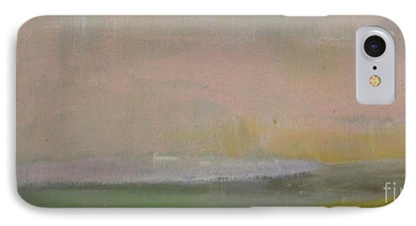 Pink Dusk IPhone Case by Vesna Antic