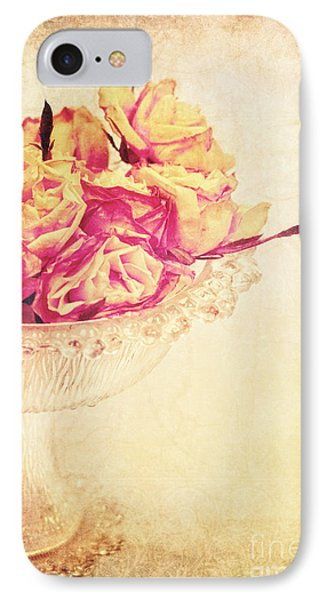 Romance Phone Case by Angela Doelling AD DESIGN Photo and PhotoArt