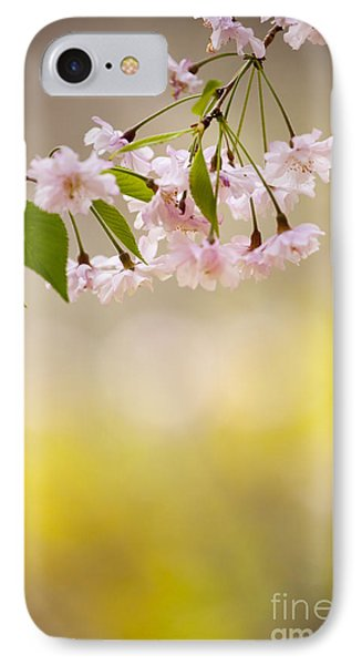 IPhone Case featuring the photograph Sakura by Tad Kanazaki