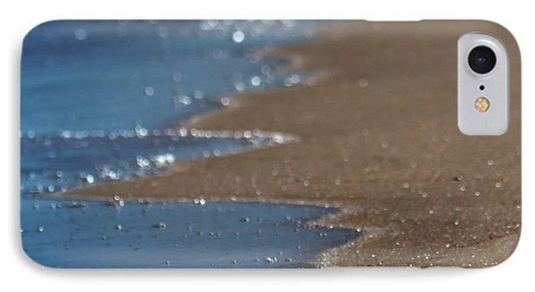 sea IPhone Case by Stelios Kleanthous
