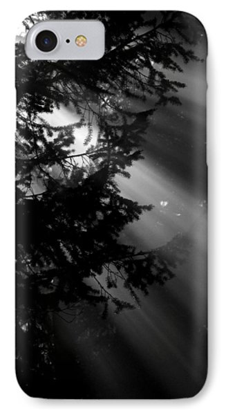 September Morning IPhone Case