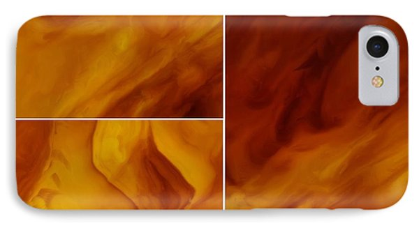 Serenity Phone Case by Tom Druin
