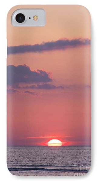 Sunset IPhone Case by Angela Doelling AD DESIGN Photo and PhotoArt