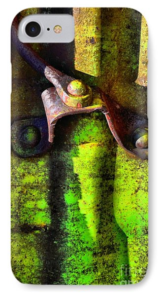 Synapse Phone Case by Lauren Leigh Hunter Fine Art Photography