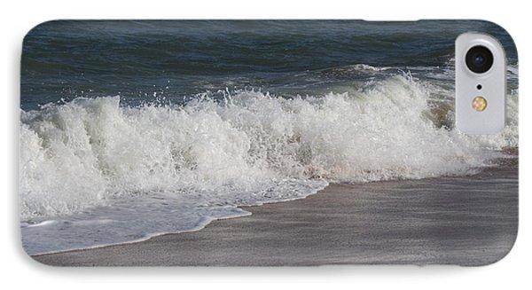 The Wave IPhone Case by Arlene Carmel