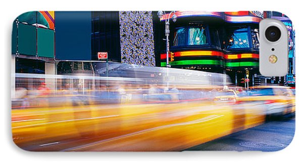 Times Square, Nyc, New York City, New IPhone Case
