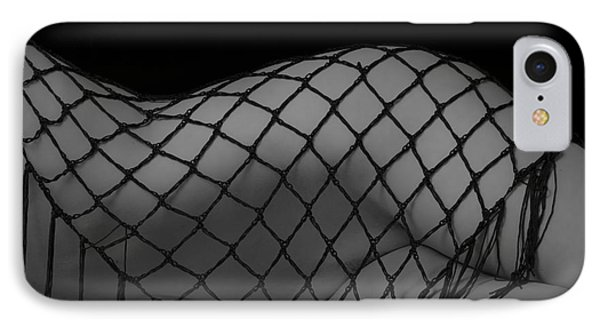IPhone Case featuring the photograph Untitled by Angelique Olin