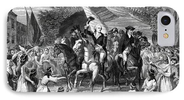 Washington Trenton, 1789 IPhone Case by Granger