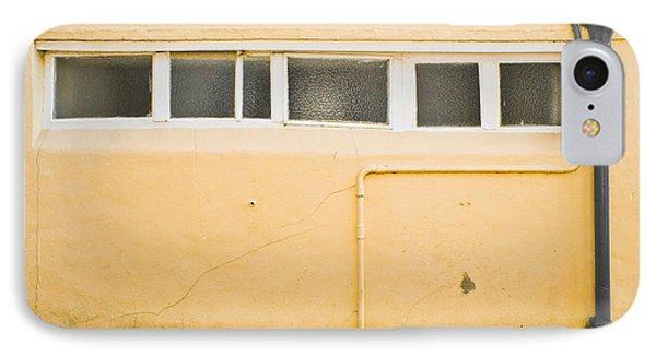 Window  IPhone Case by Tom Gowanlock