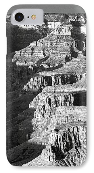 Usa, Arizona, Grand Canyon National Park IPhone Case by Jaynes Gallery