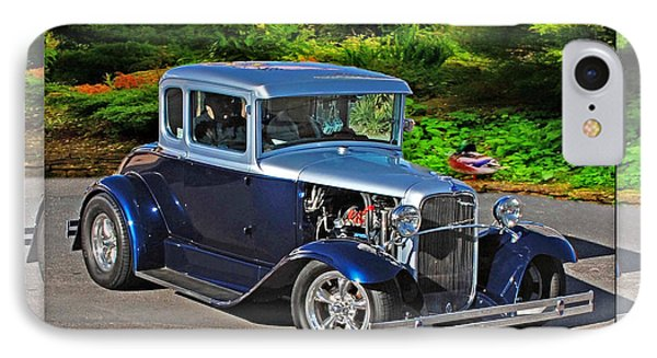 32 Ford IPhone Case