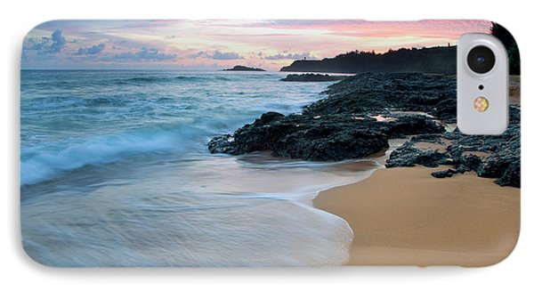 Usa, Hawaii, Kauai IPhone Case