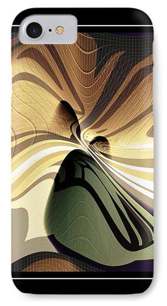 321 IPhone Case by Steve Godleski