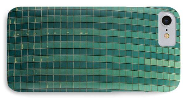 333 W Wacker Building Chicago Phone Case by Steve Gadomski