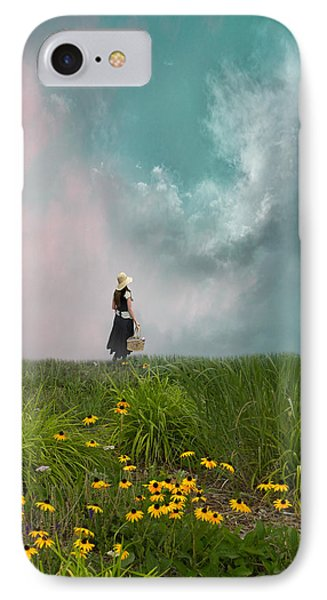 3723 IPhone Case by Peter Holme III