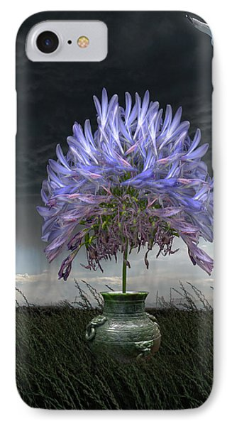 3727 IPhone Case by Peter Holme III