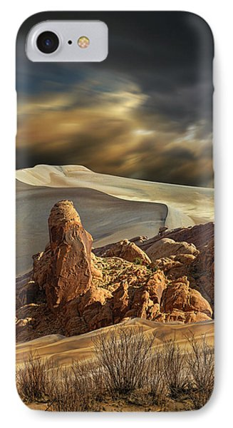 3772 IPhone Case by Peter Holme III