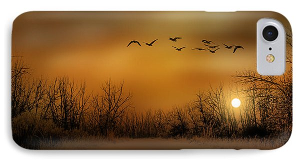 3782 IPhone Case by Peter Holme III