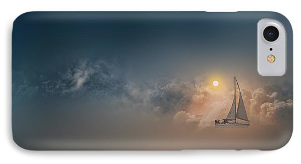 3796 IPhone Case by Peter Holme III
