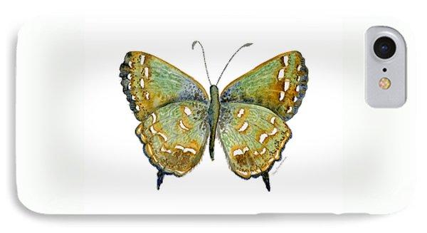 38 Hesseli Butterfly IPhone Case