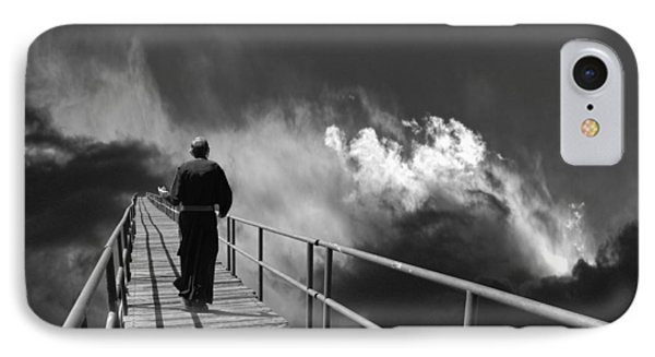 3815 IPhone Case by Peter Holme III