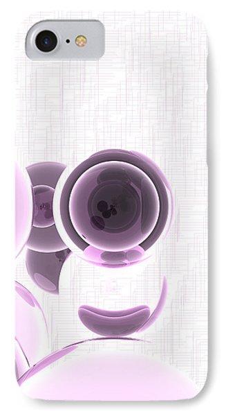 3840x5120.1.16 IPhone Case by Gareth Lewis