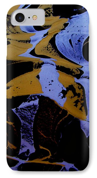 Abstract 37 Phone Case by J D Owen
