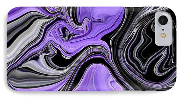 Abstract 57 Phone Case by J D Owen